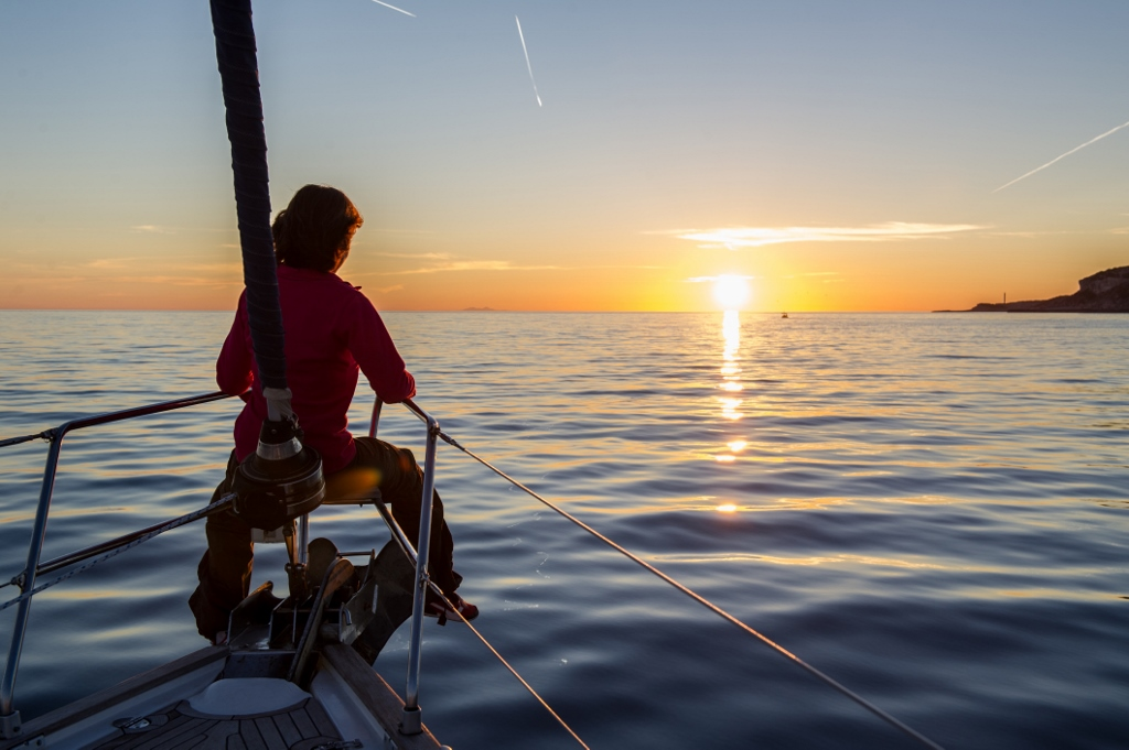 Sailing Adventure Holidays